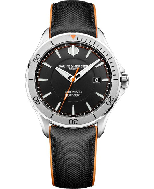 Baume & Mercier Clifton 10338 Automatic 42