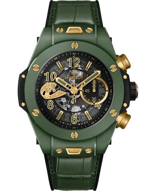 đồng hồ Hublot Big Bang 411.GX.1189.LR.WBC19 Unico Limited 45