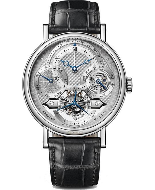 đồng hồ vạn niên Breguet Classique 3797PT/1E/9WU Complication 41mm