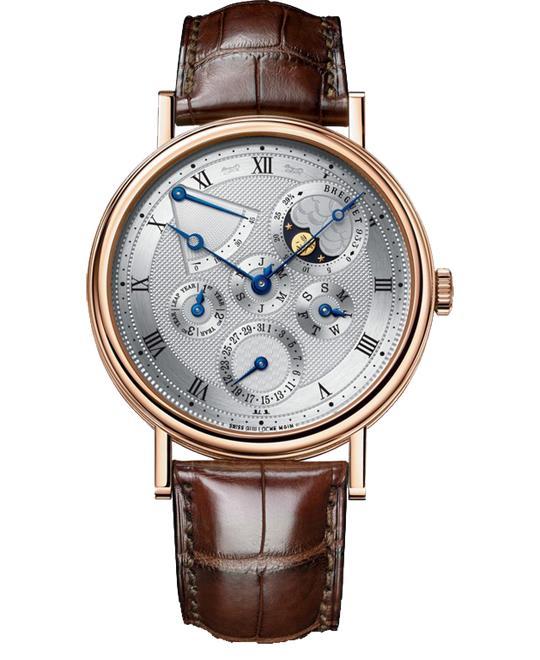 đồng hồ vạn niên Breguet Classique 5327BR/1E/9V6 Perpetual Watch 39mm