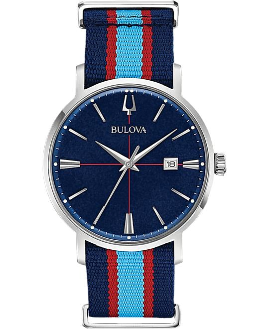 Bulova Aerojet Collection Watch 39mm