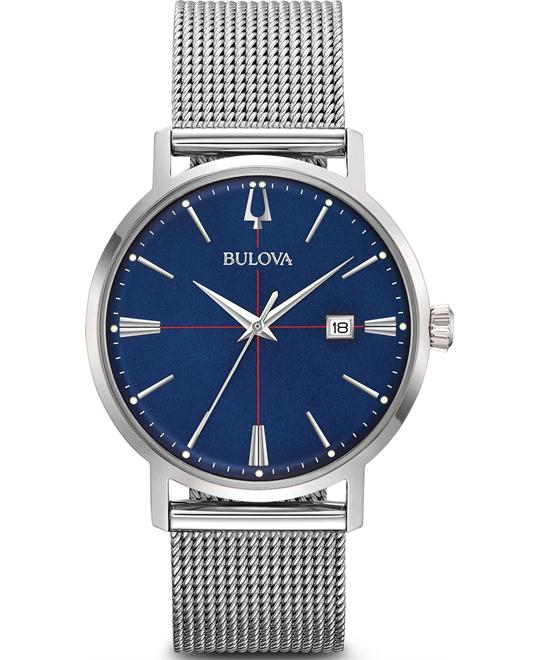 Bulova Aerojet Men's Watch 39mm