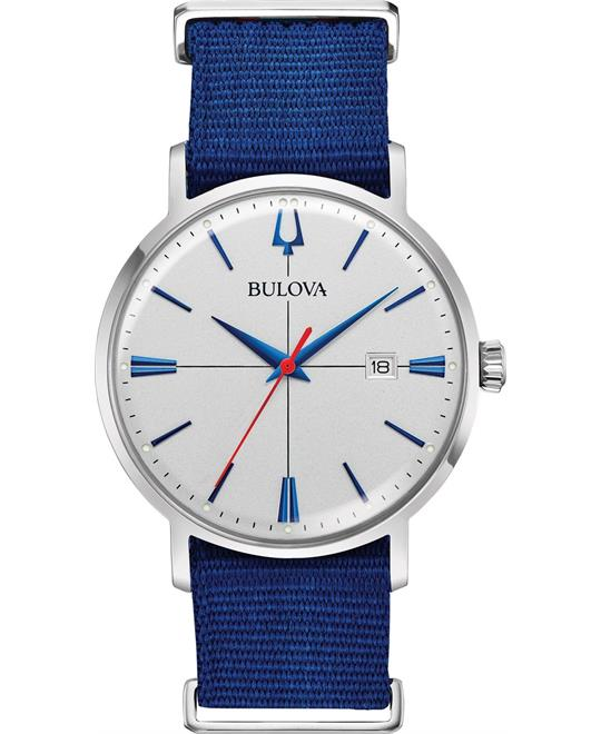 Bulova Classic Aerojet Men's Watch 39mm