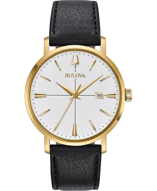Bulova Aerojet Watch 39mm