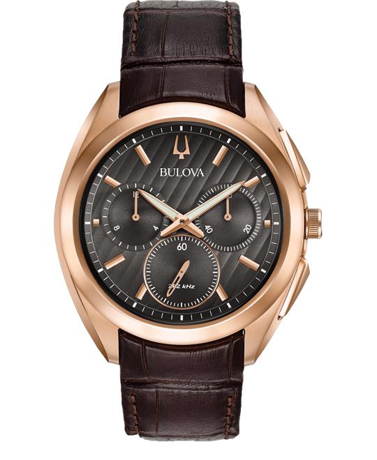 dong ho nam Bulova Curv Chronograph Men's Watch 43mm