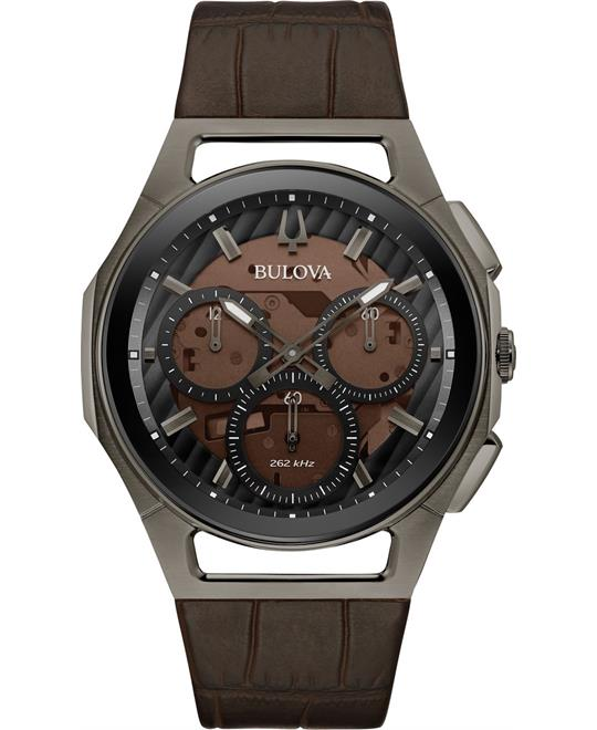 Bulova CURV Men's Watch 44mm