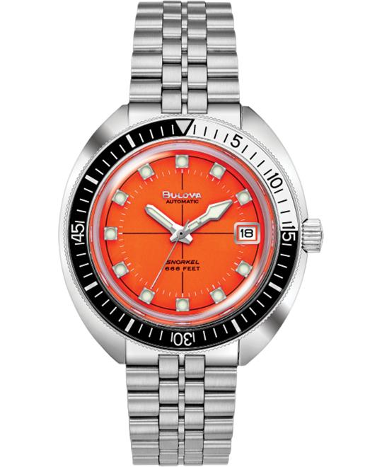 Bulova Oceanographer Special Devil Diver Limited 44mm