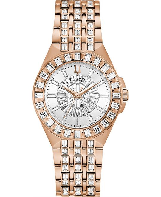 Bulova Phantom Women's Watch 32.5mm