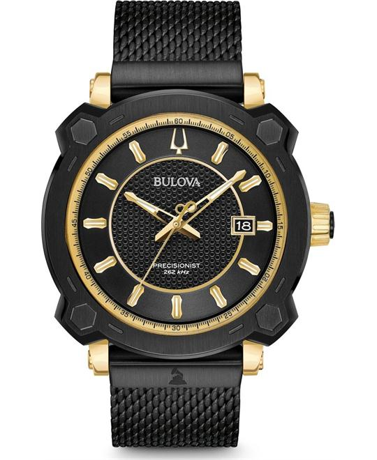BULOVA Precisionist Edition Watch 44mm