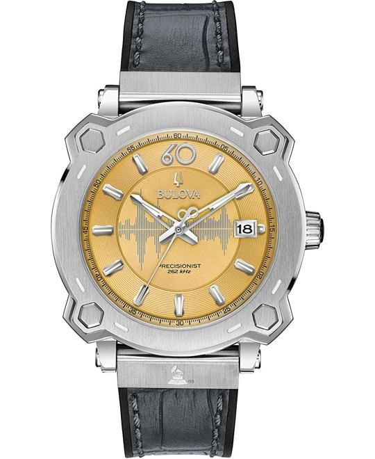Bulova Precisionist Grammy Limited Edition Watch 41mm