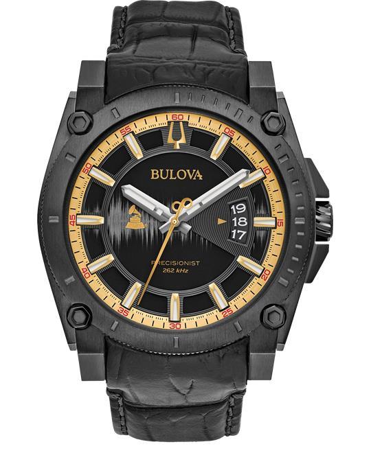 đồng hồ Bulova Precisionist Special Edition Grammy 46.5mm