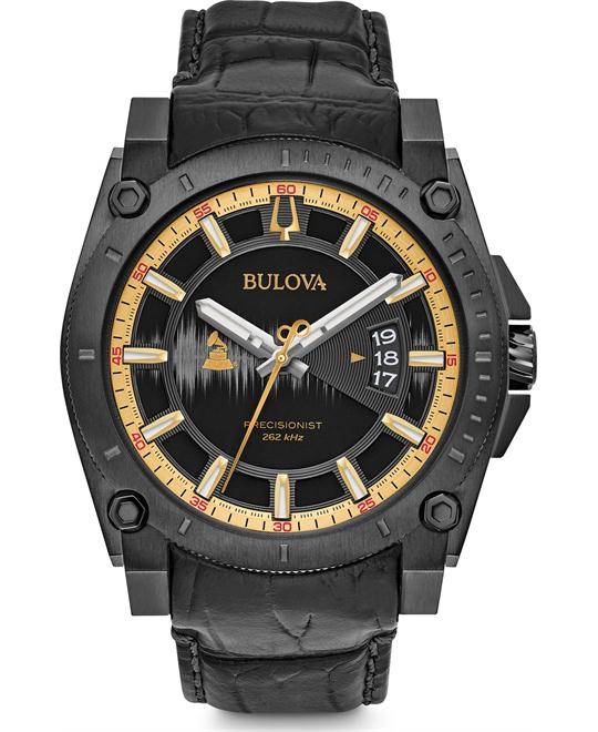 dong ho BULOVA GRAMMY PRECISIONIST SPECIAL EDITION WATCH 46.5mm