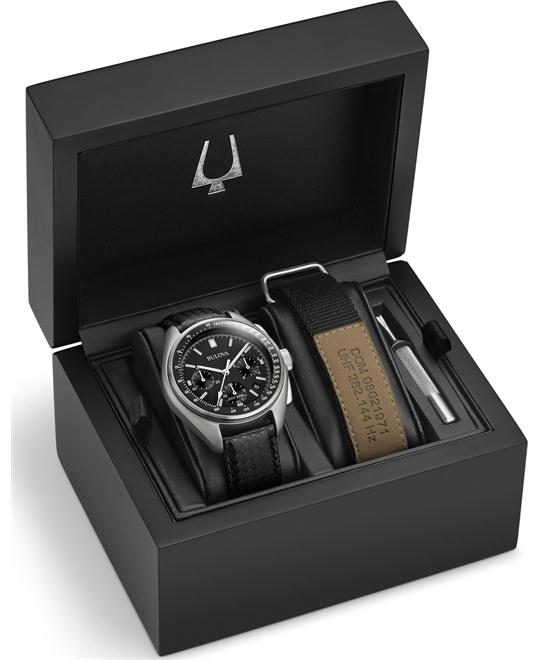 Bulova Special Limited Edition Moon Watch 45mm