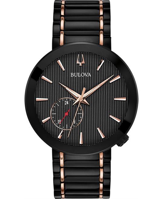 Bulova Modern Special Latin Edition 42mm
