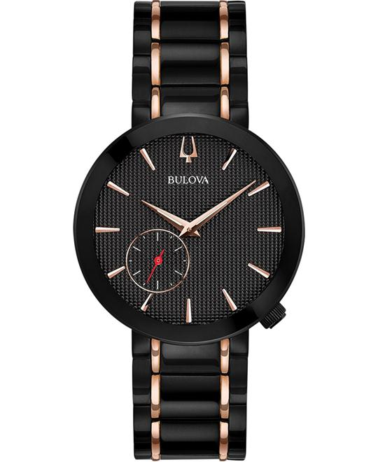 Bulova Modern Special Latin Edition Watch 35mm
