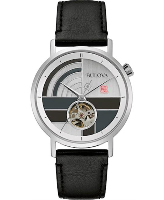 đồng hồ nam BulovaThe Oculus Automatic Watch 39mm