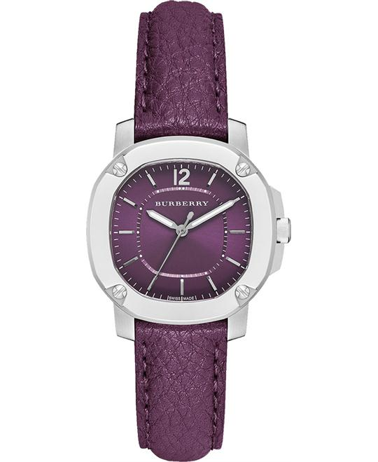 Burberry Brit The Britain Watches 34mm