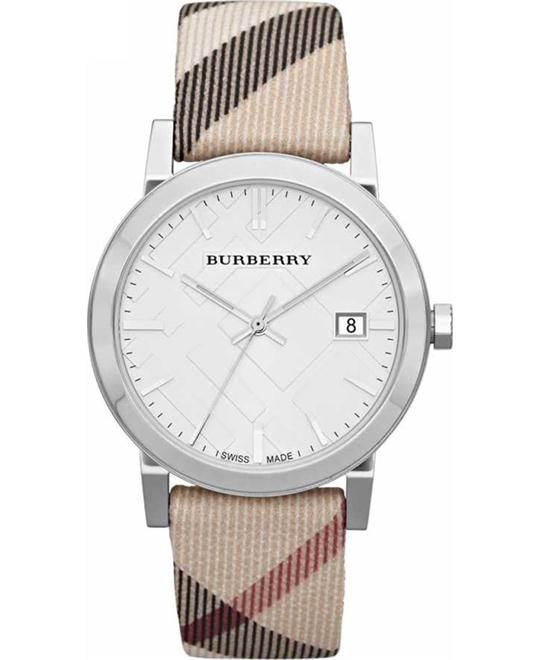 LUXSHOPPING DONG HO BURBERRY PHONG CACH SANH DIEU