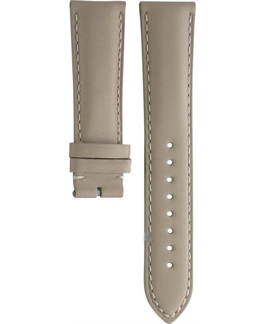 Burberry Leather Beige Original Strap 20mm