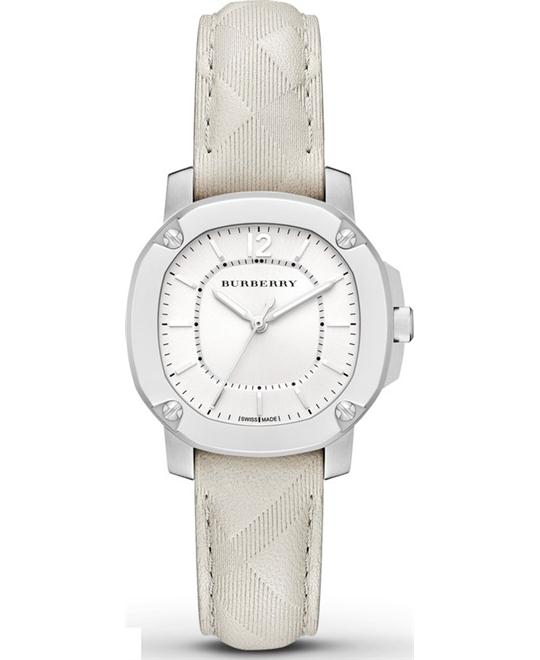 Burberry The Britain BBY1708 Women Watch 34mm