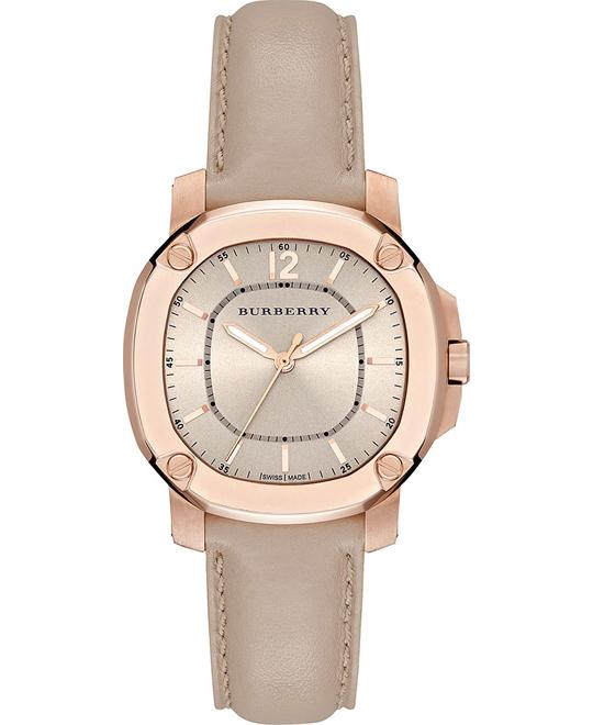 BURBERRY The Britain Watch 38MM