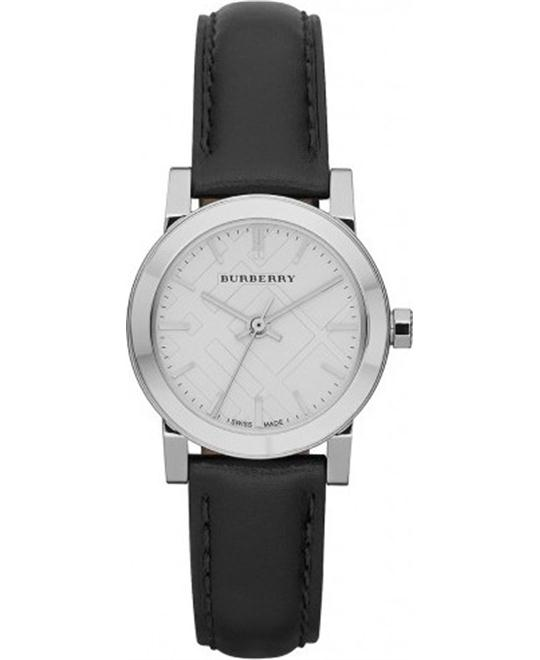 Burberry The City Swiss Ladies Watch 26mm