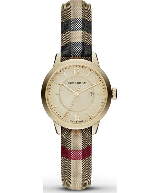 Burberry THE CLASSIC ROUND BU10104 32MM