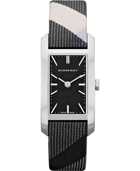 Burberry The Pioneer Ladies with Sunray Dial Watch 26mm