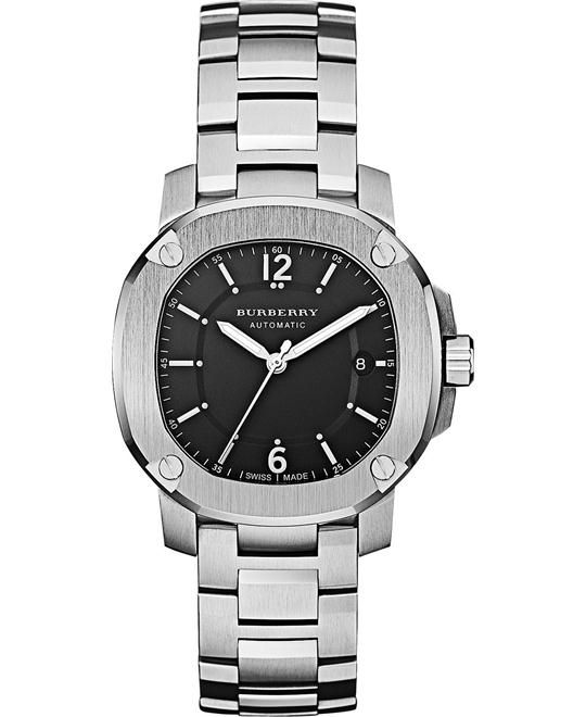 Burberry The Britain Men's Automatic Watch 43mm