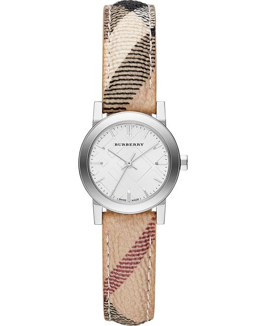 Burberry The City Women's Swiss Watch 26mm