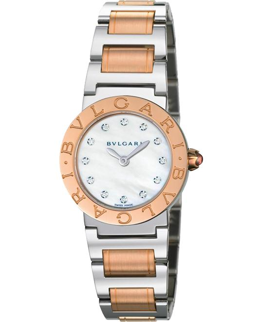 BVLGARI BVLGARI 101887 BBL26WSPG/12 WATCH 26MM