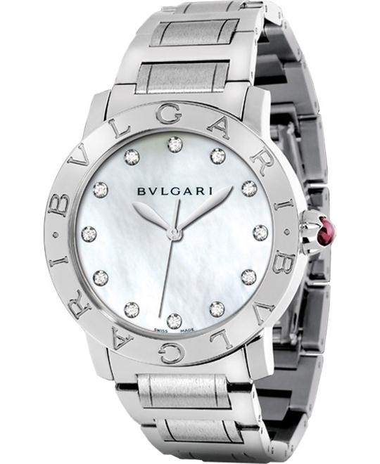 BVLGARI BVLGARI 101975 BBL37WSS/12 WATCH 30MM