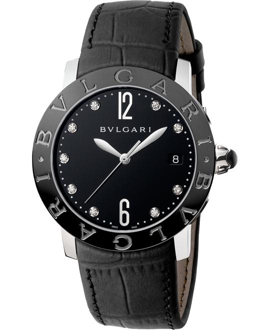 BVLGARI BVLGARI 102054 BBL37BSBCLD/9 WATCH 37MM