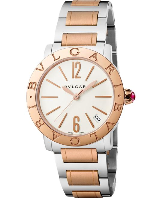 BVLGARI BVLGARI 102071 BBL33WSPGD WATCH 33MM