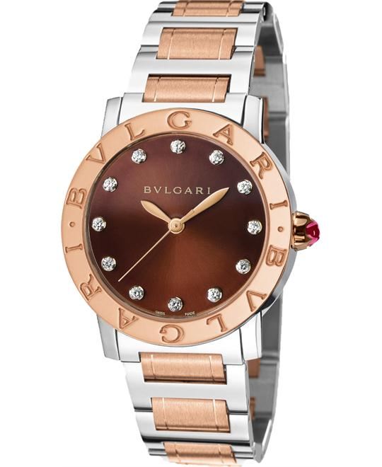 BVLGARI BVLGARI 102157 BBL33C11SPG/12 WATCH 33MM