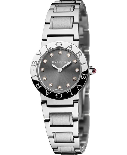 BVLGARI BVLGARI 102479 BBL26C6SS/12 WATCH 26MM
