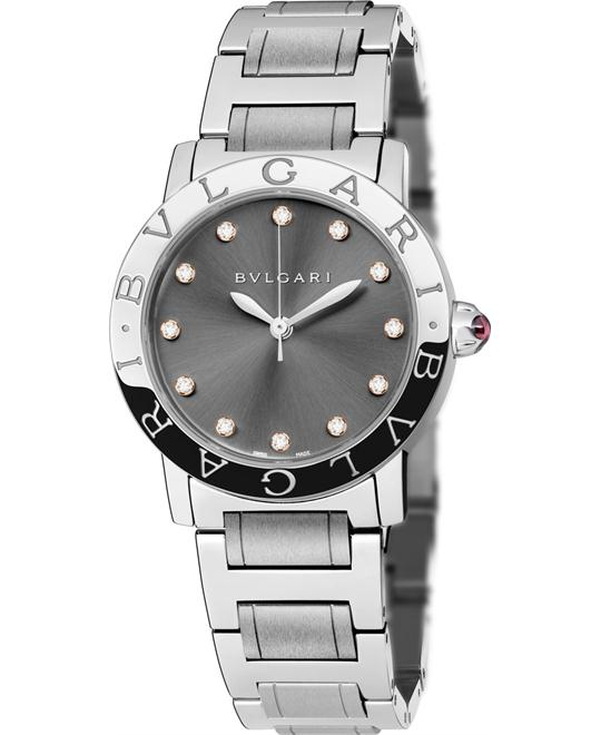 BVLGARI BVLGARI 102567 BBL33C6SS/12 WATCH 33MM