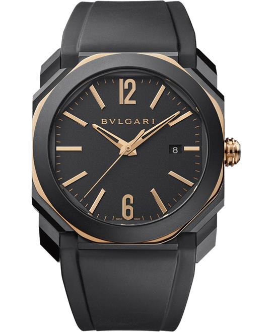BVLGari Octo 103085 L'originale Watch 41mm