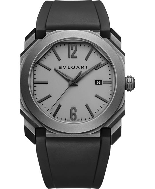 BVLGari OctoSolotempo 102858 Watch 41mm