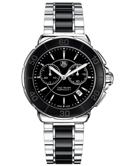 TAG Heuer CAH1210.BA0862 Formula 1 Women's Ceramic 41mm