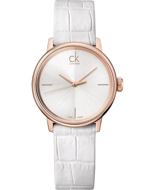 Calvin Klein Accent Women's Watch 32mm