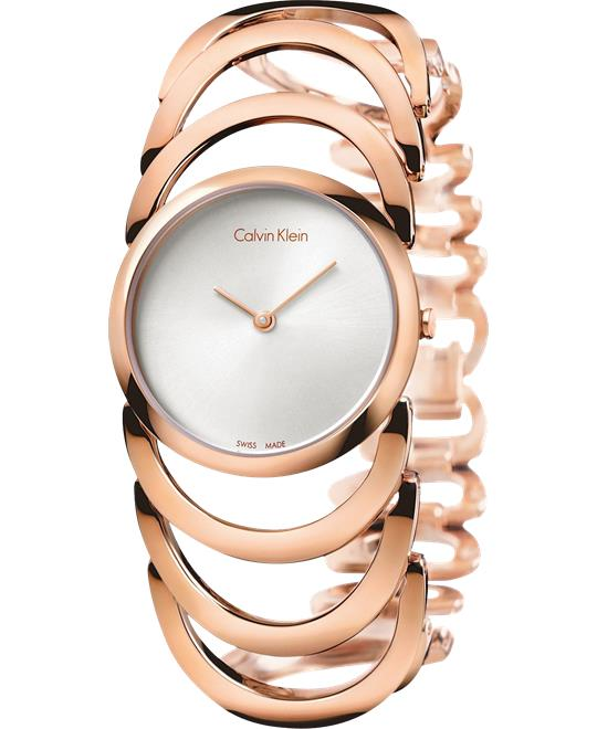 Calvin Klein Body Women's Watch 30mm