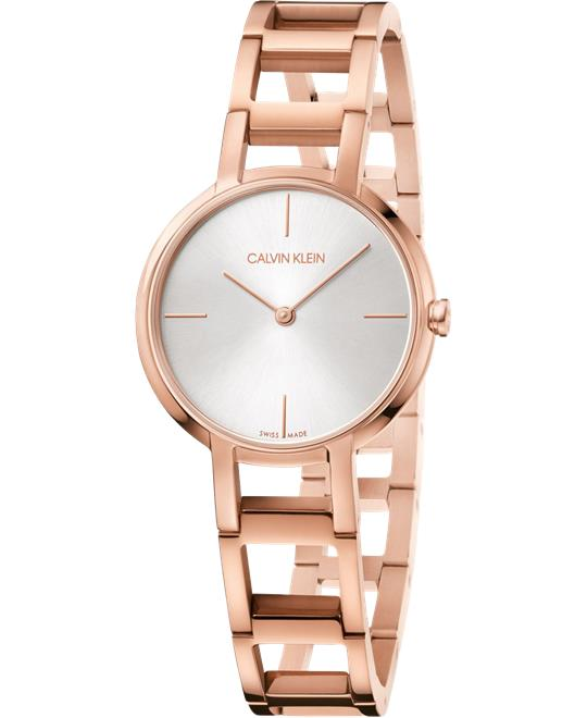 Calvin Klein Cheers Women's Watch 32mm