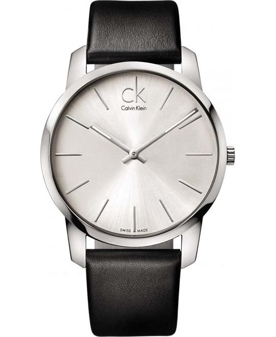 Calvin Klein City Watch 43mm