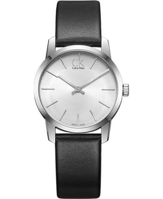 Calvin Klein City Women's Watch 31mm