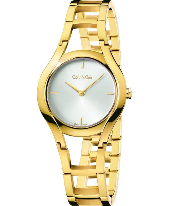 Calvin Klein Class Ladies Watch 32mm