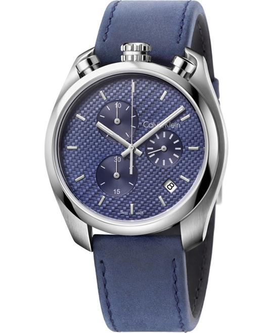 Calvin Klein Control Men's Watch 44mm