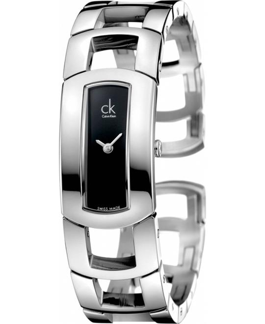 Calvin Klein Dress Women's Watch 19mm