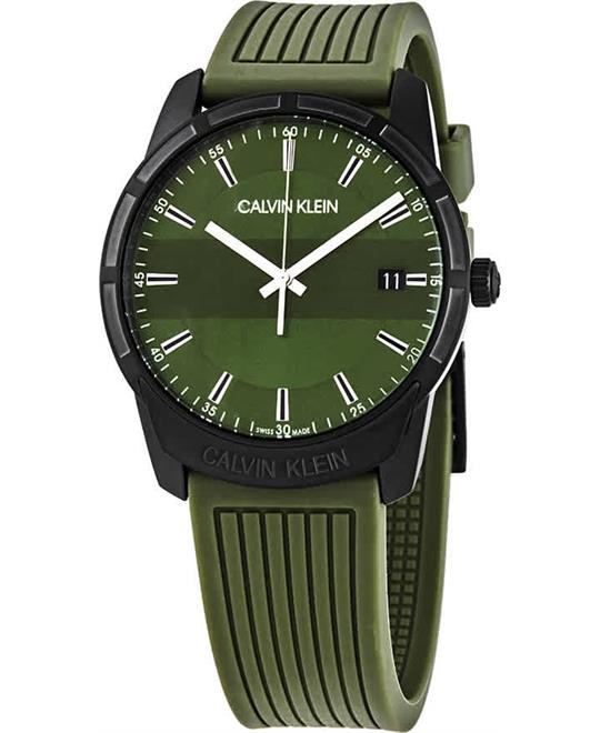 Calvin Klein Evidence Men's Watch 40mm