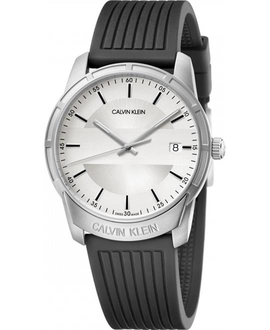 Calvin Klein Evidence Men's Watch 42mm